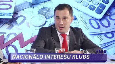 04.09.2017 Nacionālo interešu klubs 2. daļa
