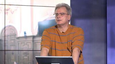 Dans Titavs: Ar katru nākamo Saeimu intelekts ir gājis uz leju