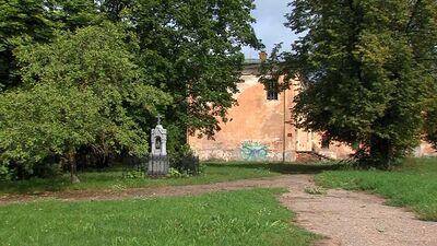 Daugavpils 100 sekundēs: Jaunā ceļu infrastruktūra, piemineklis jezuītu baznīcai..