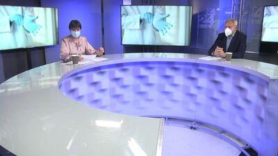 Kalējs: Katrā slimnīcā uz citu pacientu rēķina tiek atvērtas Covid-19 gultas