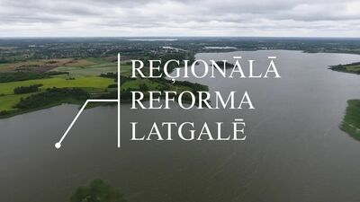14.09.2021 Reģionālā reforma Latgalē