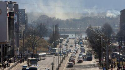 Par tīru gaisu Rīgā. Kā uzlabot gaisa kvalitāti?