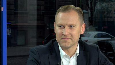 """Gobzems: """"Agrāk vai vēlāk """"KPV LV"""" vadīs valdību."""""""