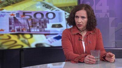 Šuplinska: Neuzskatu, ka šī brīža pedagogu atalgojums ir adekvāts