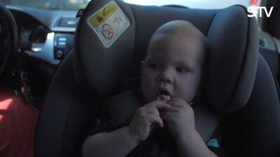 Kādu ēdienu bērnam ņemt līdzi ēšanai pa ceļam?