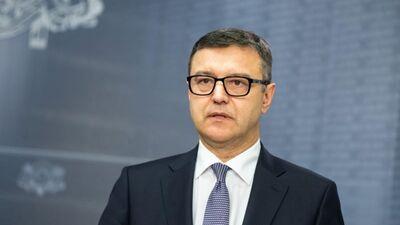 Ņenaševa: Lielākā nepilnība ir mūsu finanšu ministrs