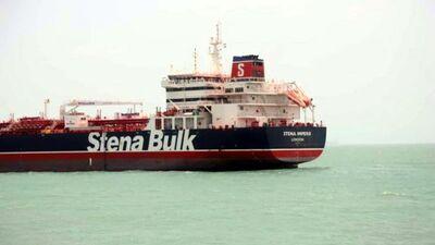 Ārlietu ministrs: Irānā aizturētā kuģa atbrīvošana ir neprognozējams laika jautājums