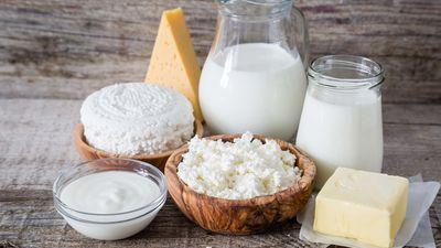 Atceries – govs piena olbaltumvielas ir ļoti daudzos pārtikas produktos!