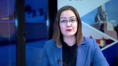 Linda Ozola skaidro, kādu iemeslu dēļ ir nepieciešams likvidēt Rīgas izpilddirekcijas