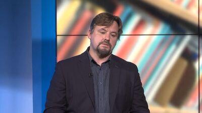 Juris Mendziņš par dezinformācijas ierobežošanu un sazvērestības teorijām