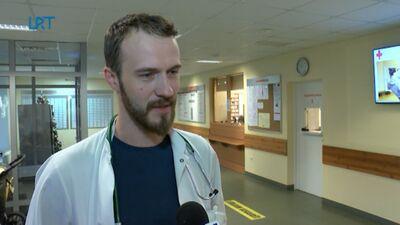 Preiļu novadā topošie mediķi saņem stipendijas
