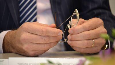 Dombrovskis: Latvijā ir vairākas komisijas, kuras vada nekompetenti cilvēki