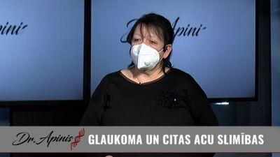 Kāpēc pacientam ir jāpiekrīt glaukomas operācijai?