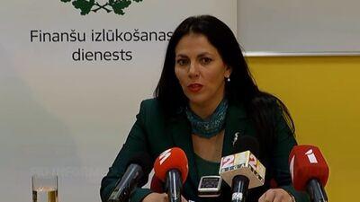 Speciālizlaidums: FID informē par Moneyval ziņojumu Latvijai