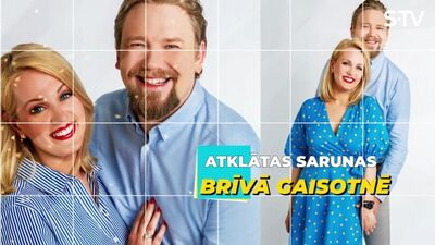 Ģimenes sarunājas 1. sezona 1. epizode
