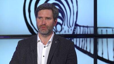 Simanovičs: Neviens uzņēmējs negrib iet politikā, lai ļautu sevi apgānīt
