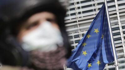 Eiropas Savienības nozīme Covid-19 pandēmijas laikā