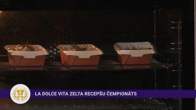 21.10.2021 La Dolce Vita. Ar Roberto 2. daļa