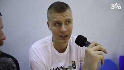 Kas notiek galvā, iekļūstot basketbola elitē - NBA?