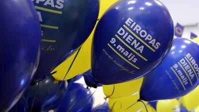 Jansons: 9.maijs Latvijā jāsvin kā Eiropas diena un pēc iespējas skaļāk