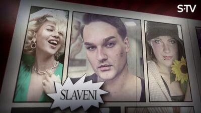 Slavenības. Bez filtra 3. sezona 25. epizode