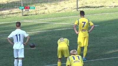 """""""Super Nova"""" realizē divas pendeles un tiek pie uzvaras pār """"Dinamo Rīga"""""""