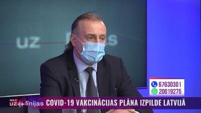Kāpēc pašlaik jauniešiem nav ieteicams vakcinēties pret Covid-19?