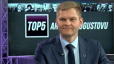 JKP ir 2 kandidāti Latvijas bankas vadītāja amatam, norāda Eglītis