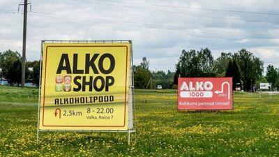 Igaunija samazina akcīzes nodokli alkoholam. Ko tas nozīmē Latvijai?