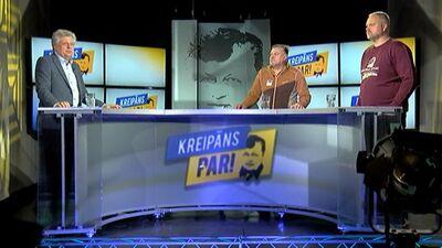 20.02.2020 Kreipāns Par!