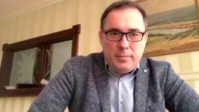 Didzis Šmits par vakcīnu pret Covid-19 iespējamo ražošanu Latvijā