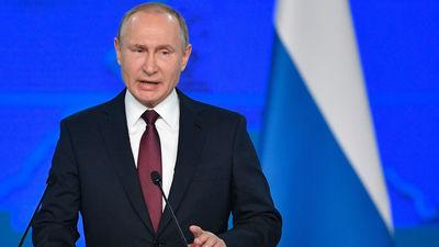 Krievija mērķēs pa valstīm, kuras izvietos ASV raķetes, vēsta Putins