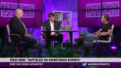 Ko balsu pārskaitīšana aizkavē Rīgas domē?