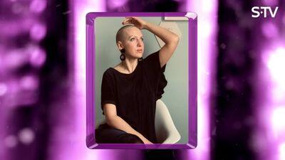 Inita Sila par diagnozi - vēzis