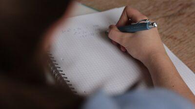 Kāpēc Vija Kilbloka uzskata, ka šajā situācijā likt kārtot eksāmenus bērniem ir nežēlīgi?