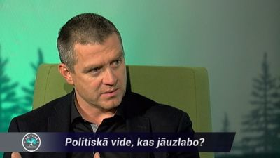 Rajevskis: Valsts problēmas kļūst sarežģītākas