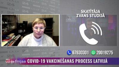 Kāpēc ne visi ģimenes ārsti vēlas veikt vakcināciju pret Covid-19?