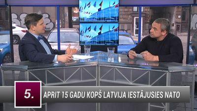 29.03.2019 Ziņu top 5