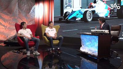 Vai mums būs savs braucējs Formulā?