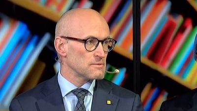 Premjera neuzticības balsojums bija opozīcijas šovs, pauž Pavļuts