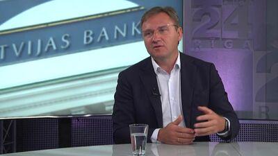 Ekonomists Bērziņš pauž atbalstu dažādo nodokļu atvieglojumu režīmu likvidēšanai