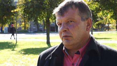 Aivars Trūlis: Dezinformē vairāk ārzemju, ne Latvijas mediji