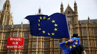 """Ījabs par Brexit: """"Ķēpa tur ir ārkārtīgi liela.."""""""