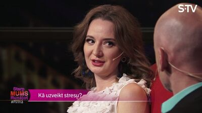 Katrīna Puriņa-Liberte: Rutīna neuzbudina!