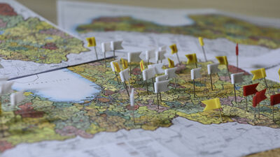 Eiropas Padome aicina atlikt novadu reformu