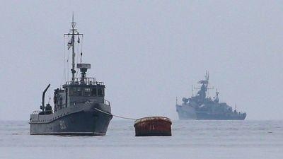 Vai starptautiskā sabiedrība pārāk vāji reaģē uz notikumiem Ukrainā?