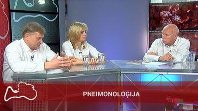 08.10.2018 Ārsts.lv kopā ar ārstu Pēteri Apini