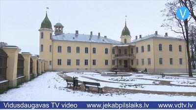 Jēkabpils pretendē uz Eiropas kultūras galvaspilsētas titulu