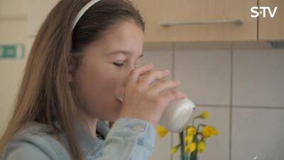 Kādēļ ir būtiski iekļaut pienu bērnu ikdienas uzturā?
