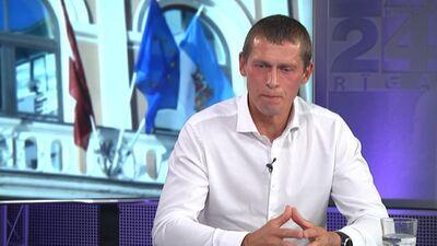 Kāpēc Juris Jurašs tomēr nekandidēs Rīgas mēra amatam?
